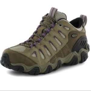 Oboz Sawtooth hiking boots